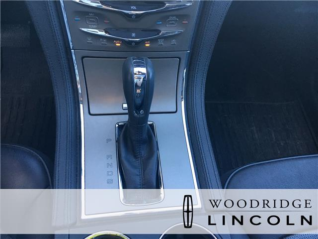 2015 Lincoln MKX Base (Stk: K-1488A) in Calgary - Image 13 of 21