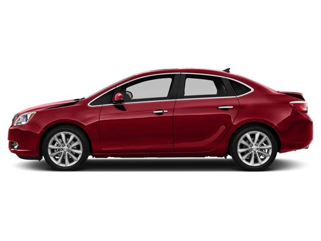 2013 Buick Verano Leather Package (Stk: 19788) in Chatham - Image 2 of 9