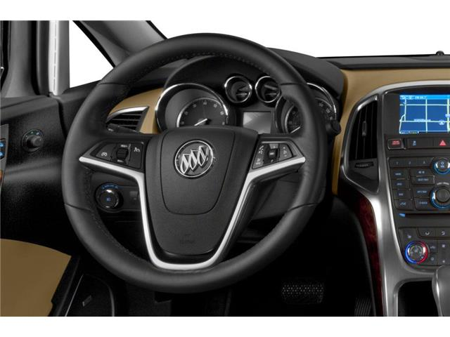 2013 Buick Verano Leather Package (Stk: 19788) in Chatham - Image 4 of 9