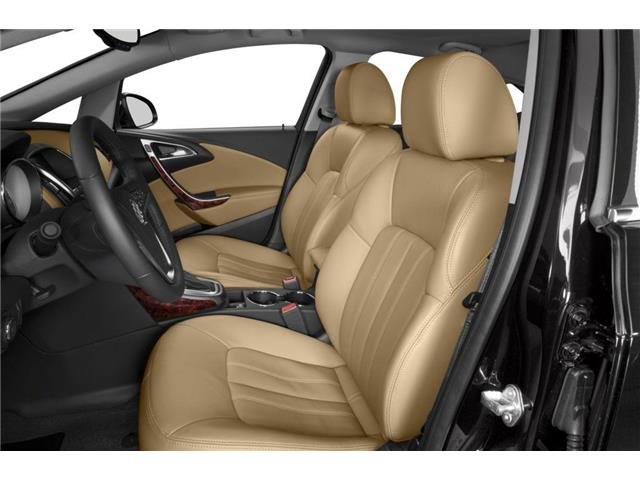 2013 Buick Verano Leather Package (Stk: 19788) in Chatham - Image 6 of 9