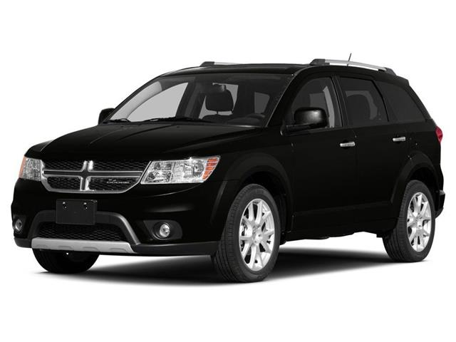 2014 Dodge Journey  (Stk: 19790) in Chatham - Image 1 of 10