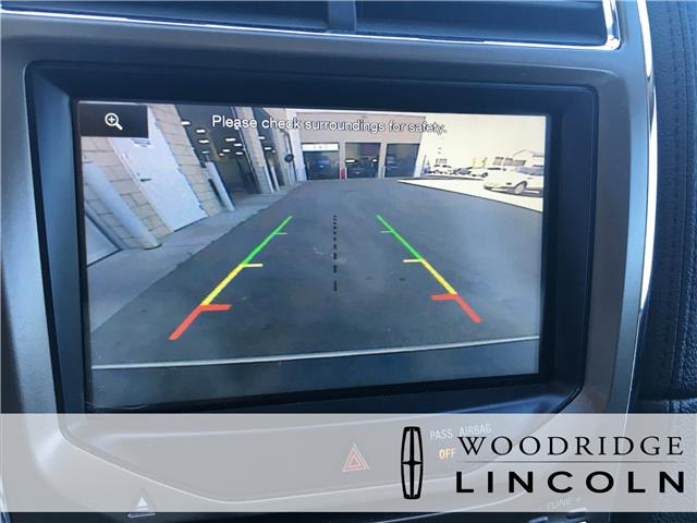2015 Lincoln MKX Base (Stk: K-1488A) in Calgary - Image 14 of 21