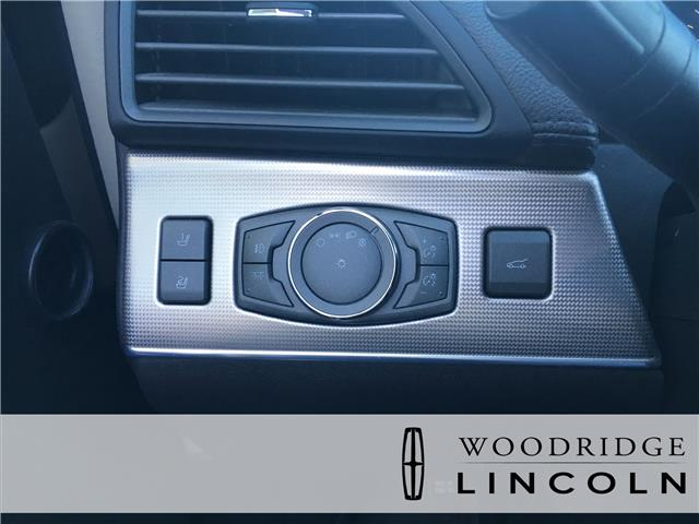 2015 Lincoln MKX Base (Stk: K-1488A) in Calgary - Image 19 of 21
