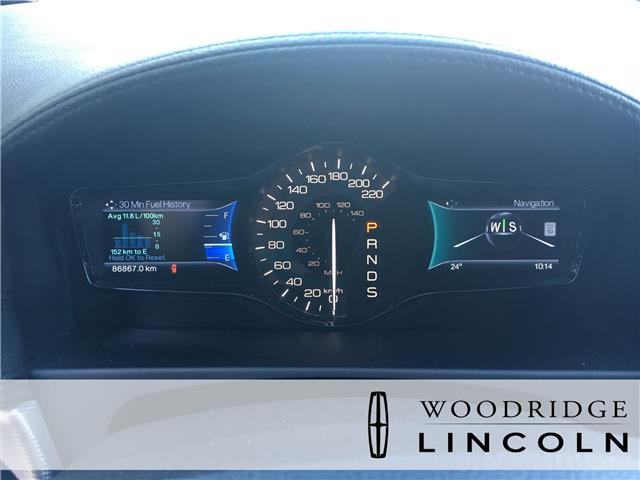 2015 Lincoln MKX Base (Stk: K-1488A) in Calgary - Image 20 of 21