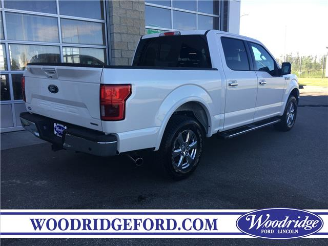 2018 Ford F-150 Lariat (Stk: T29715) in Calgary - Image 3 of 19