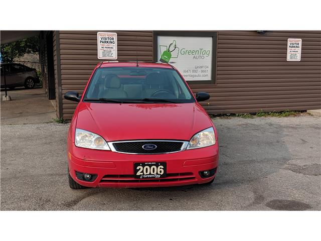2006 Ford Focus ZX4 (Stk: ) in Mississauga - Image 2 of 25