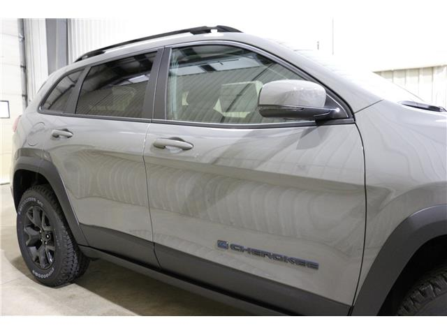 2019 Jeep Cherokee Upland (Stk: KT104) in Rocky Mountain House - Image 4 of 24