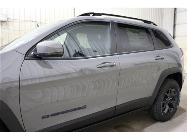 2019 Jeep Cherokee Upland (Stk: KT104) in Rocky Mountain House - Image 5 of 24