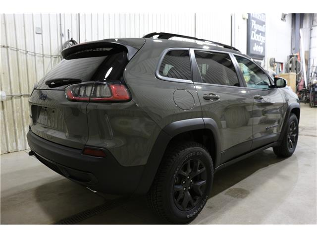 2019 Jeep Cherokee Upland (Stk: KT104) in Rocky Mountain House - Image 7 of 24