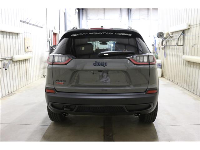 2019 Jeep Cherokee Upland (Stk: KT104) in Rocky Mountain House - Image 8 of 24