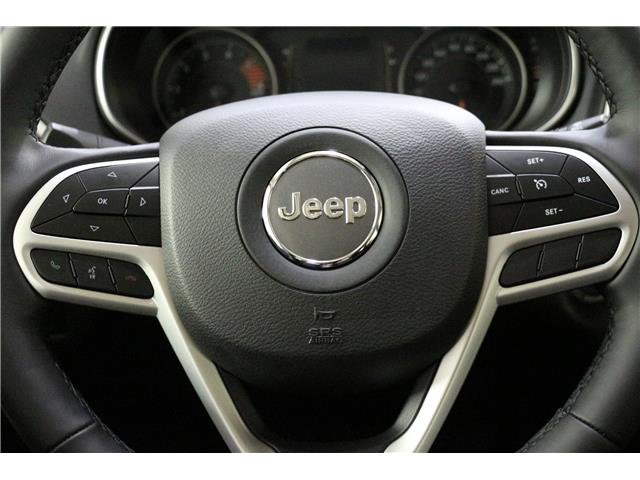 2019 Jeep Cherokee Upland (Stk: KT104) in Rocky Mountain House - Image 19 of 24