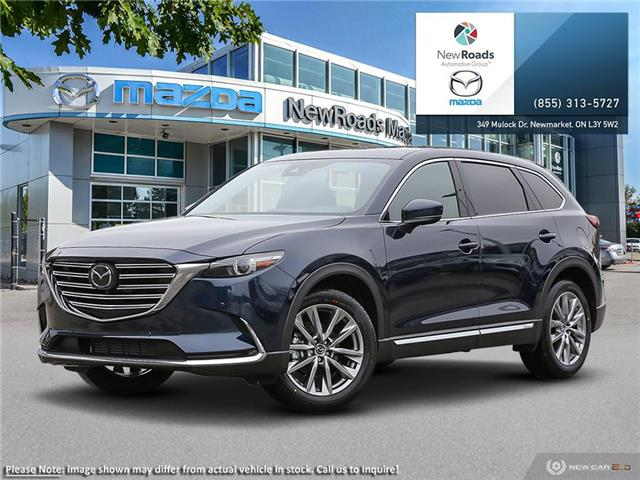 2019 Mazda CX-9 GT AWD (Stk: 40901) in Newmarket - Image 1 of 23