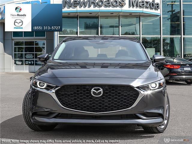 2019 Mazda Mazda3 GT Auto FWD (Stk: 41083) in Newmarket - Image 2 of 23