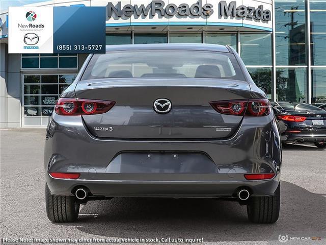 2019 Mazda Mazda3 GT Auto FWD (Stk: 41083) in Newmarket - Image 5 of 23