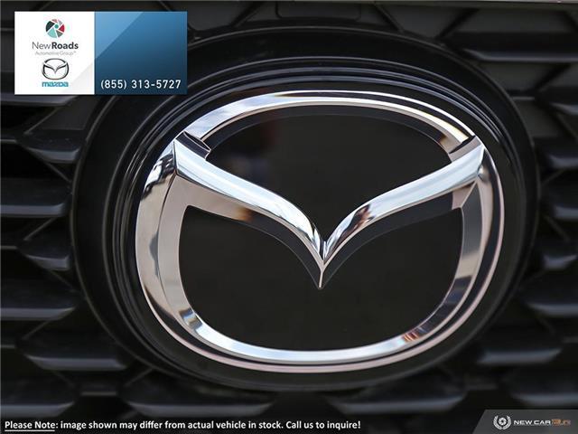 2019 Mazda Mazda3 GT Auto FWD (Stk: 41083) in Newmarket - Image 9 of 23
