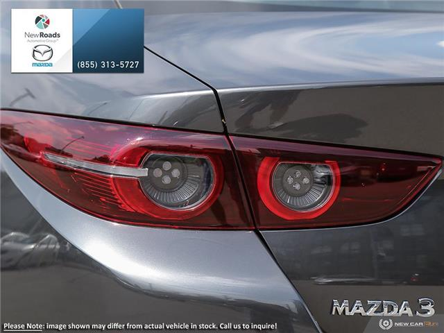 2019 Mazda Mazda3 GT Auto FWD (Stk: 41083) in Newmarket - Image 11 of 23