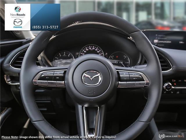 2019 Mazda Mazda3 GT Auto FWD (Stk: 41083) in Newmarket - Image 13 of 23
