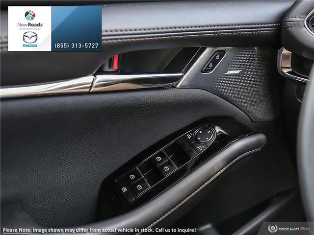 2019 Mazda Mazda3 GT Auto FWD (Stk: 41083) in Newmarket - Image 16 of 23
