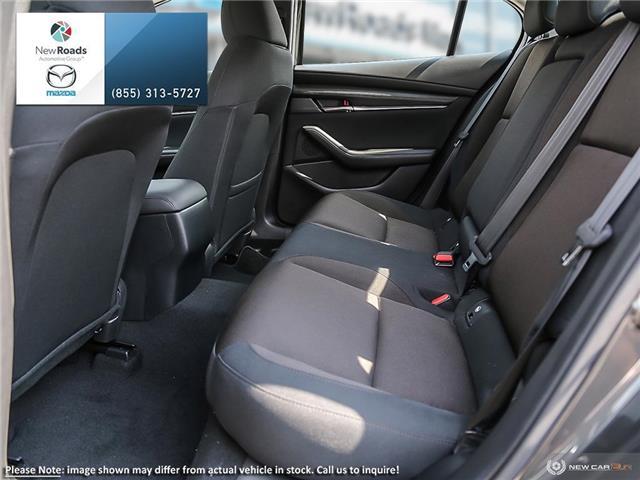 2019 Mazda Mazda3 GT Auto FWD (Stk: 41083) in Newmarket - Image 21 of 23