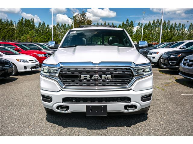 2019 RAM 1500 Limited (Stk: K863335) in Abbotsford - Image 2 of 27
