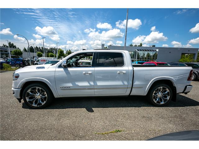 2019 RAM 1500 Limited (Stk: K863335) in Abbotsford - Image 4 of 27