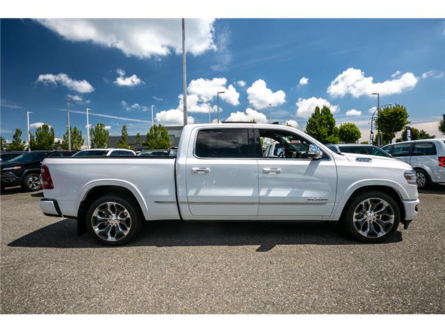 2019 RAM 1500 Limited (Stk: K863335) in Abbotsford - Image 8 of 27