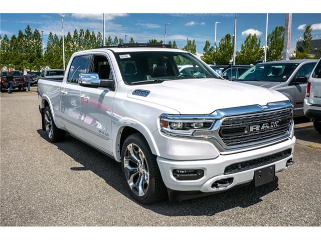 2019 RAM 1500 Limited (Stk: K863335) in Abbotsford - Image 9 of 27