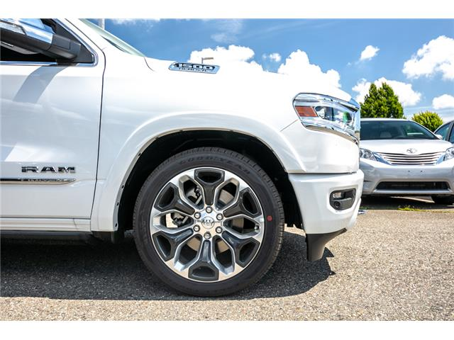 2019 RAM 1500 Limited (Stk: K863335) in Abbotsford - Image 12 of 27