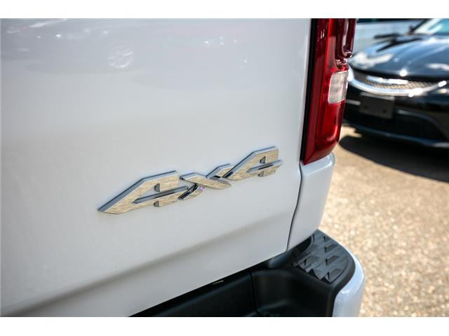 2019 RAM 1500 Limited (Stk: K863335) in Abbotsford - Image 15 of 27