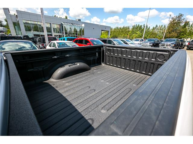 2019 RAM 1500 Limited (Stk: K863335) in Abbotsford - Image 18 of 27