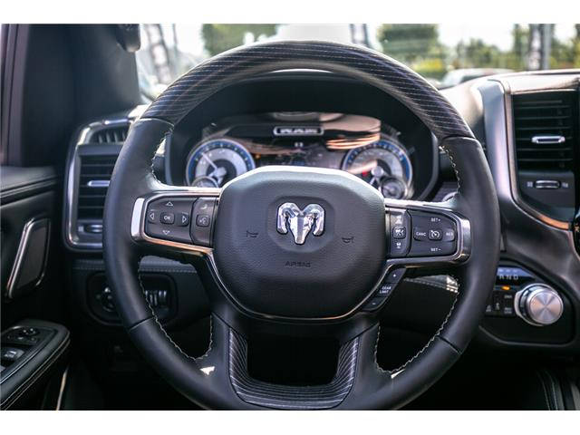 2019 RAM 1500 Limited (Stk: K863335) in Abbotsford - Image 22 of 27