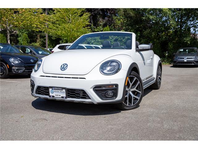 2019 Volkswagen Beetle 2.0 TSI Dune (Stk: KB503683) in Vancouver - Image 3 of 30