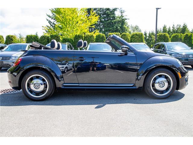 2018 Volkswagen Beetle 2.0 TSI Coast (Stk: JB517123) in Vancouver - Image 8 of 14