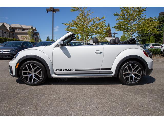 2019 Volkswagen Beetle 2.0 TSI Dune (Stk: KB503683) in Vancouver - Image 4 of 30
