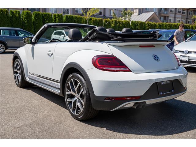 2019 Volkswagen Beetle 2.0 TSI Dune (Stk: KB503683) in Vancouver - Image 5 of 30