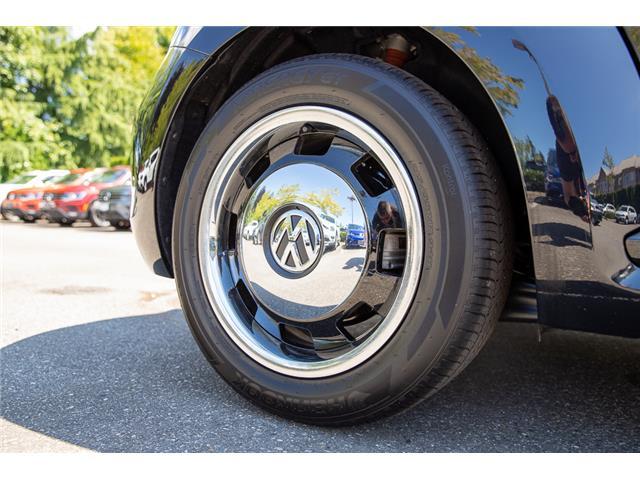 2018 Volkswagen Beetle 2.0 TSI Coast (Stk: JB517123) in Vancouver - Image 9 of 14