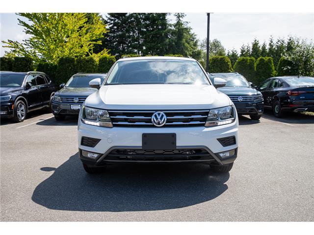 2019 Volkswagen Tiguan Comfortline (Stk: KT136899) in Vancouver - Image 2 of 29