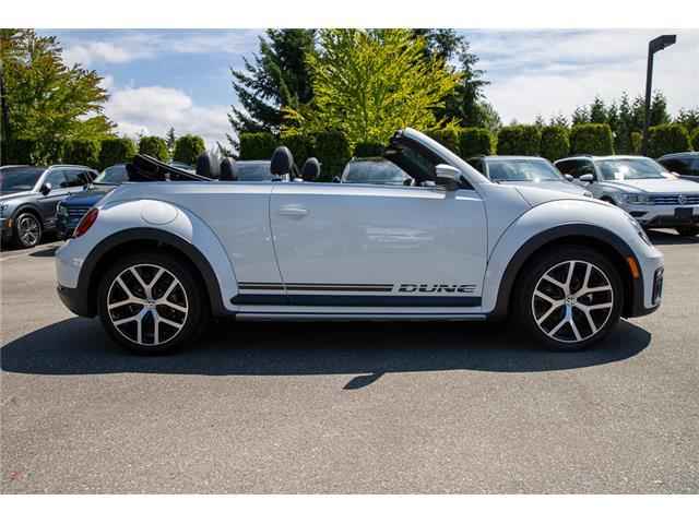 2019 Volkswagen Beetle 2.0 TSI Dune (Stk: KB503683) in Vancouver - Image 8 of 30
