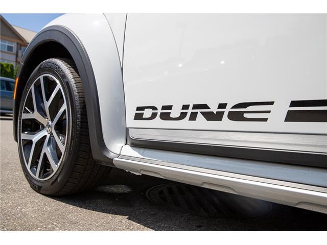 2019 Volkswagen Beetle 2.0 TSI Dune (Stk: KB503683) in Vancouver - Image 11 of 30