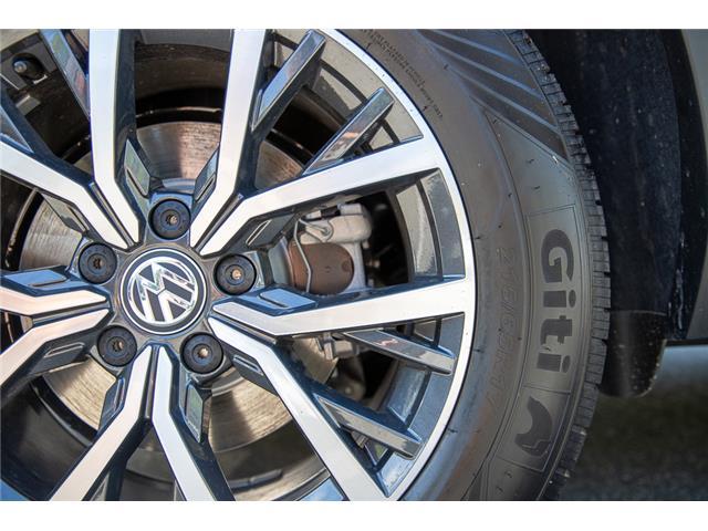 2019 Volkswagen Tiguan Comfortline (Stk: KT117064) in Vancouver - Image 9 of 29