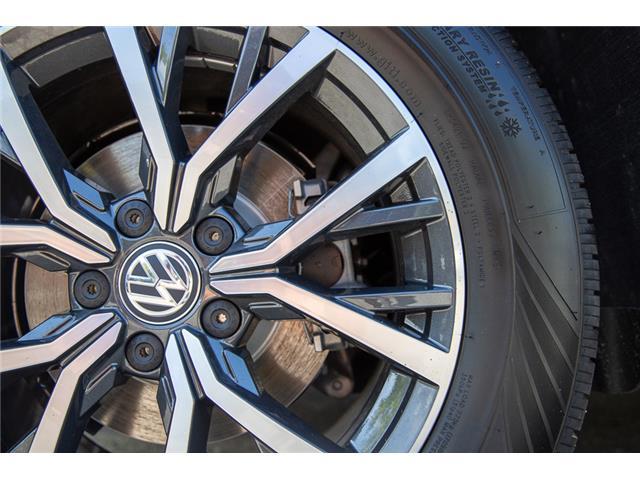 2019 Volkswagen Tiguan Comfortline (Stk: KT136899) in Vancouver - Image 9 of 29