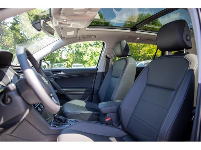 2019 Volkswagen Tiguan Comfortline (Stk: KT117064) in Vancouver - Image 11 of 29