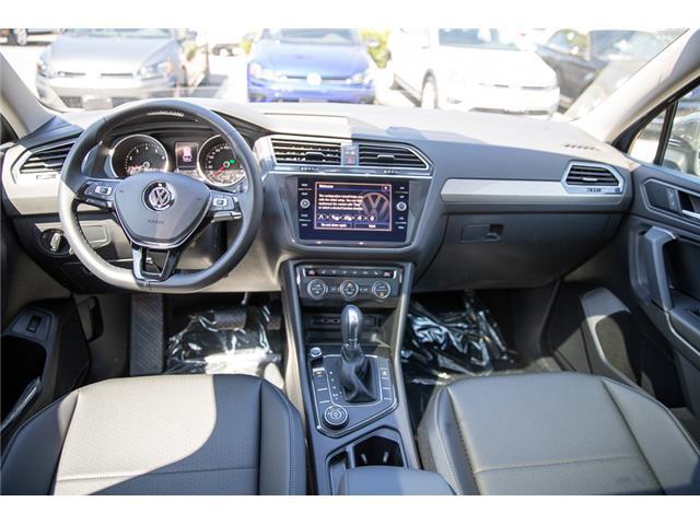 2019 Volkswagen Tiguan Comfortline (Stk: KT117064) in Vancouver - Image 15 of 29