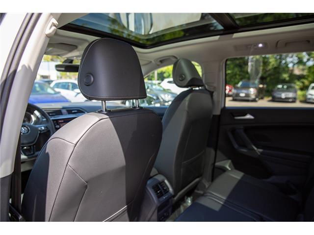2019 Volkswagen Tiguan Comfortline (Stk: KT136899) in Vancouver - Image 13 of 29