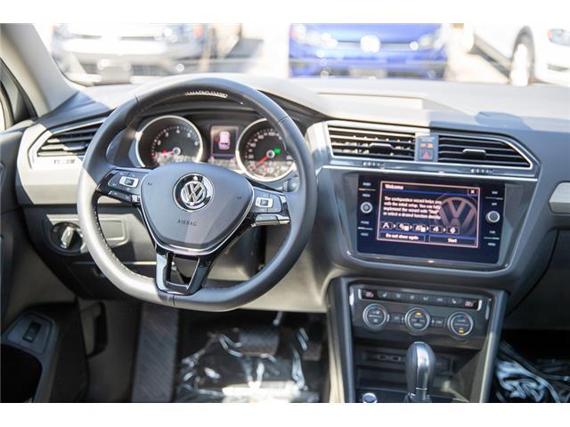 2019 Volkswagen Tiguan Comfortline (Stk: KT117064) in Vancouver - Image 16 of 29