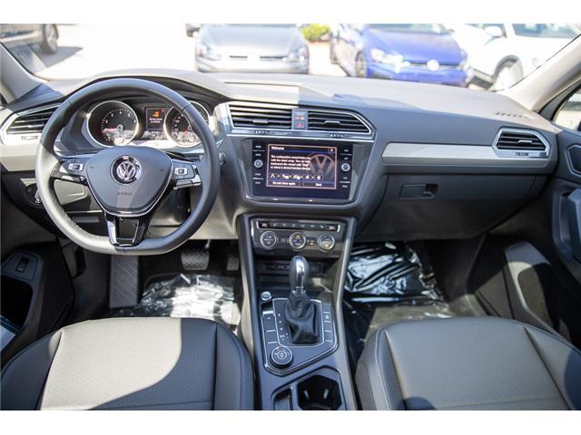 2019 Volkswagen Tiguan Comfortline (Stk: KT136899) in Vancouver - Image 15 of 29