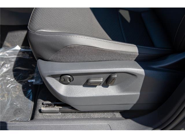 2019 Volkswagen Tiguan Comfortline (Stk: KT117064) in Vancouver - Image 19 of 29