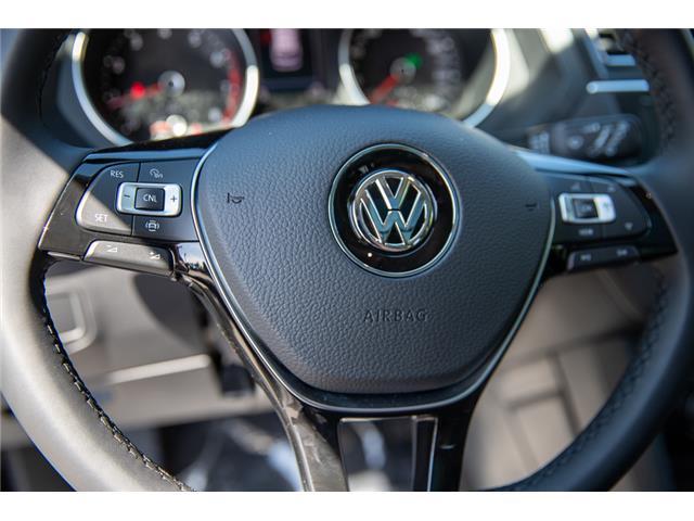 2019 Volkswagen Tiguan Comfortline (Stk: KT117064) in Vancouver - Image 20 of 29