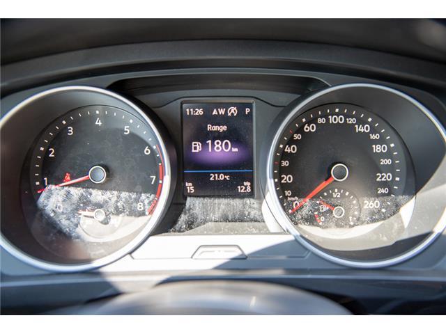2019 Volkswagen Tiguan Comfortline (Stk: KT117064) in Vancouver - Image 21 of 29