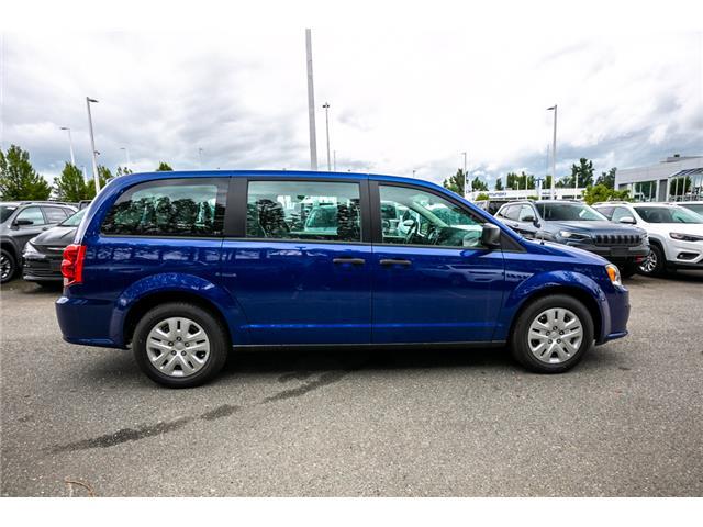 2019 Dodge Grand Caravan CVP/SXT (Stk: K634399) in Abbotsford - Image 8 of 22